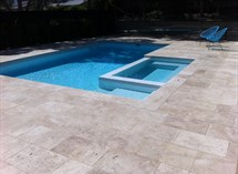 Great Ocean Pools Paving