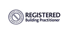 Registered Build Practitioner