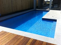 Swimming pool in Highton Great Ocean Pools
