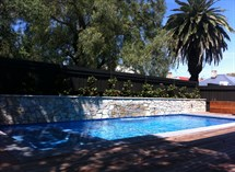 Swimming pool and decking in Malvern Great Ocean Pools